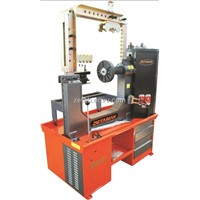 Hydraulic Rim Straightening Machine