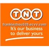 TNT Express service with Special rate to the world