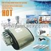 40khz ultrasound cavitation tripolar RF slimming machine