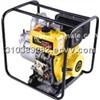 4inch Diesel Water Pump (ZH40DP)