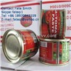 70g canned tomato paste for Togo