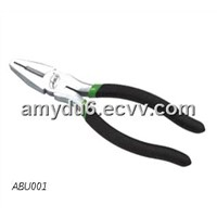American Style Linesman pliers  combination pliers Long Nose  Pliers =ABU001