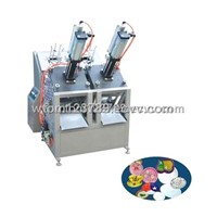 Automatic Paper Plate Machine (JBZ-400)