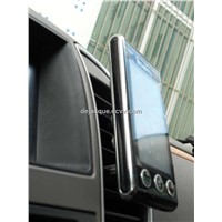 Car holder car interiror decoracion accessory for 4s i phone,