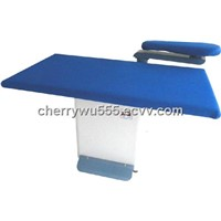 Chimney exhaust Vacuum Ironing Table