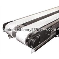 DIN Abrasion 150mm EP Heat Resistant Conveyor Belt Manufacturer