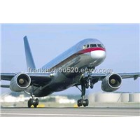 Excellent Air Freight Service to the World