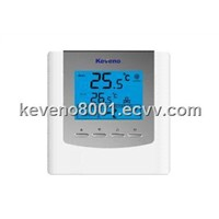 KA601 series thermostats for Central Air Conditioners , Room Digital thermostats