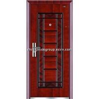 Exterior Metal Steel Security Door From Manufacturers Factories Wholesalers
