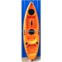 New Design Single Sit On Top Sunshine Kayak Angler