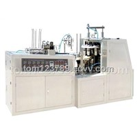 Paper Cup Making Machine/Paper Machine (EBZ- 12 )