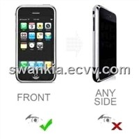 Privacy Screen Guard for Mobile
