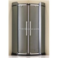 Quadrant shower enclosures Danfengbailu/ Popular shower enclosures/ shower enclosures price