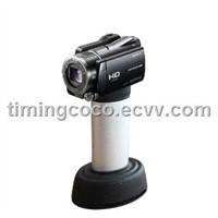 Retail Security Display Stand for DSLR camera Sensor built-in