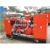 SHENGDONG TECH 50kw gas generator