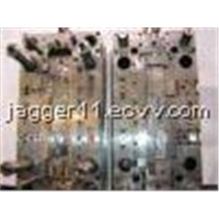 Toy Plastic Injection Tooling Design and Process