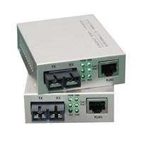1000M Fiber Media Converter