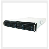 128-Channel HD Network Video Recorder