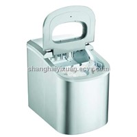 12kg desktop Bullet Type Ice Maker