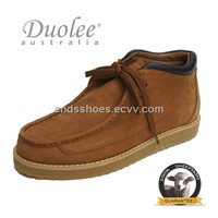 2012 fashionable cow suede leather shoes,excellent quality and prompt delivery time