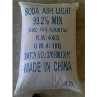 2012 hot bulk Soda Ash