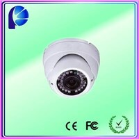 20M IR dome camera sony ccd 1/4