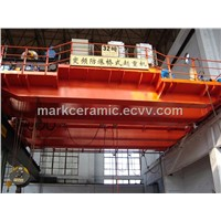 32/10T Frequency Overhead Crane