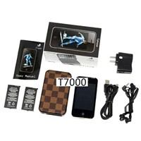 "3.6"" touch screen ce mobile phone T7000"