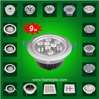 9W led Ceiling light