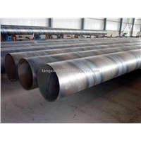 API5L GR.B  Spiral Welded Pipe