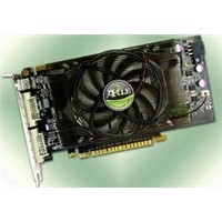 AXLE graphic card GTS450 1GB DDR5 128bit