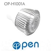 High Power LED Bulb / Adjustable LED Light (H1001A)