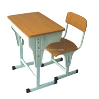 Adjustable desk and chair(SA-05)