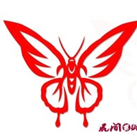 China Paper Cutting Artcrafts for Kids
