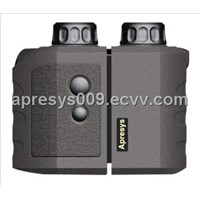 Apresys Digital Laser rangefinder Binoculars ProBino3209ic with inclinometer & compass