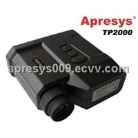 Apresys Laser Rangefinder TP2000 Hypsometers w/ Computer Interface Data Port