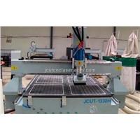 Auto Tool Changer CNC Router (JCUT-25H)