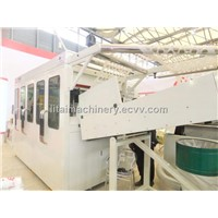 Automatic Thermoforming & Stacking & Counting & Packing For Cup Machine