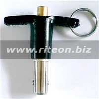 Ball Lock Pin Riteon/ M10ST12.5