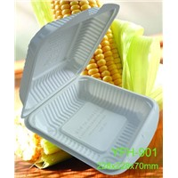 Biodegradable Lunch Box (YFH-901)