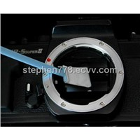 CCD Swab/Camera Cleaning Swab/sensor clean swab