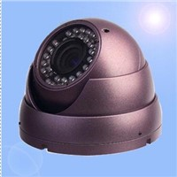 CCTV Vandalproof Dome Camera with 600TV Lines (JYD-8101HCR)