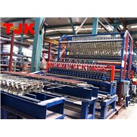 CNC Construction Welded Mesh Machine-CNC Machine (GWC2500)