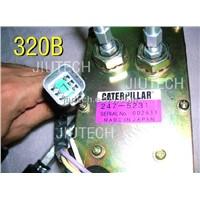 Caterpillar CAT Throttle Motor 320B 320C