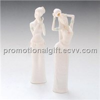 Ceramic Craft as Gift Home decoration