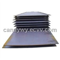 Cold-Rolled Steel Sheet (ST12)