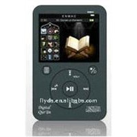 Color Digital Holy Quran Player EQ400
