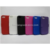 Mobile phone holster cases for iphone