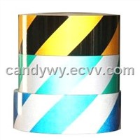 Commercial Grade (Pet Type) Reflective Stripe / Reflective Sheeting