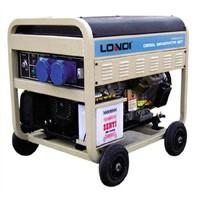 DG12000LE Diesel Generator